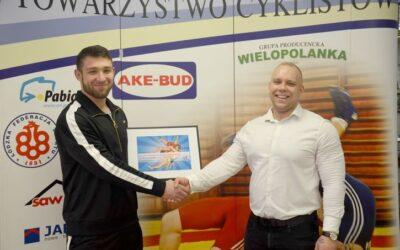 Sawbud sponsoruje pabianicki sport